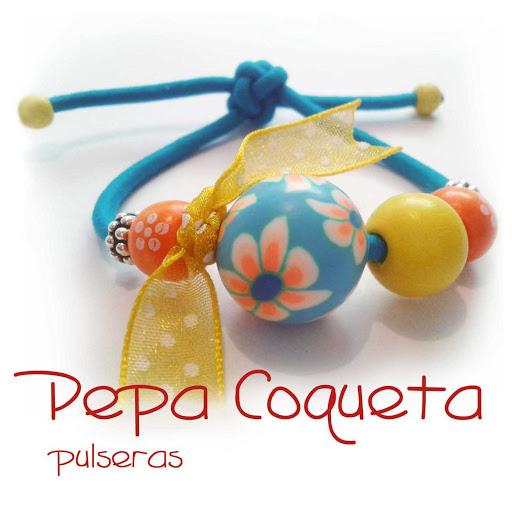 Pulseras de mil colores pepa coqueta for De mil colores